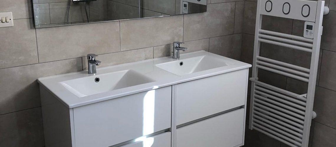 Renovation Salle de bain 1
